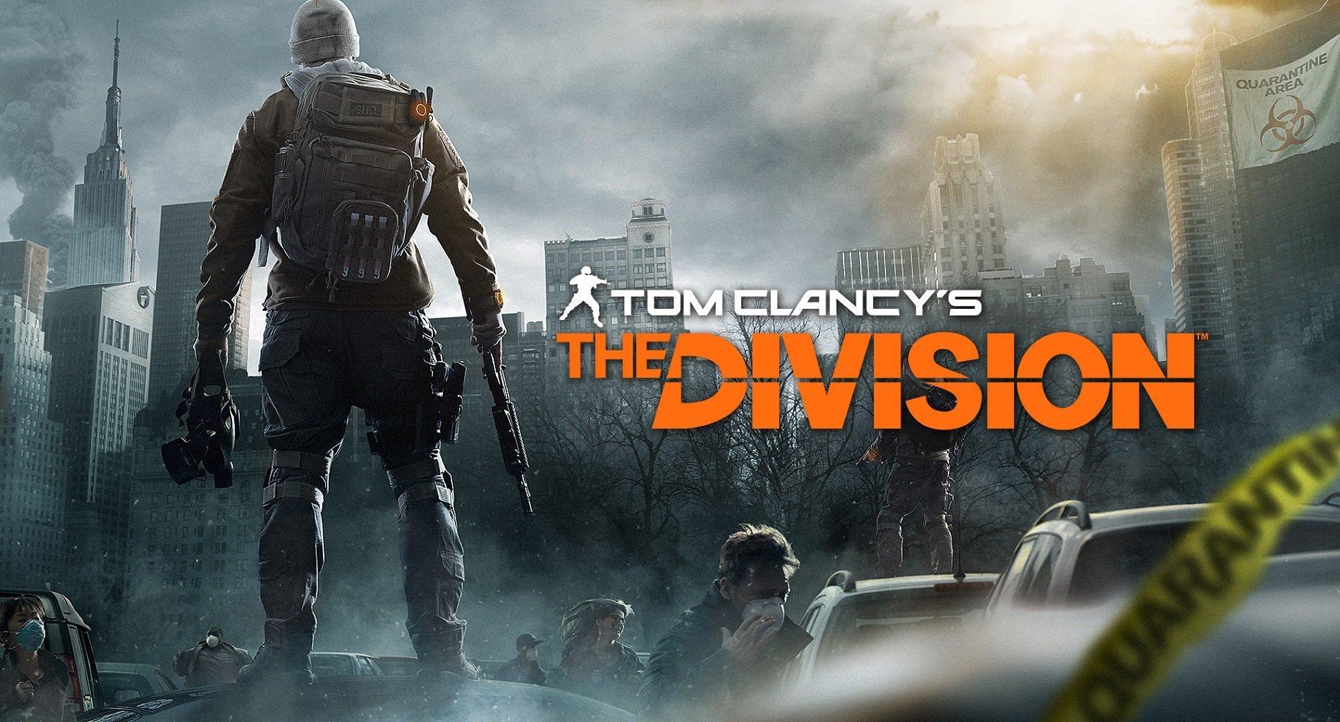 เกม The Division ภาคต่อไปของ Ubisoft จะเปิดให้เล่นฟรี